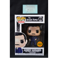 Addams Family - Gomez #810 (Limited Edition Chase) - Pop Vinyl