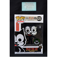 Felix the Cat with Bag #525 (Popcultcha) - Pop Vinyl