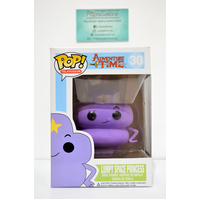 Adventure Time: Lumpy Space Princess #30 - Pop Vinyl