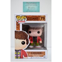The Goonies: Chunk #74 - Pop Vinyl