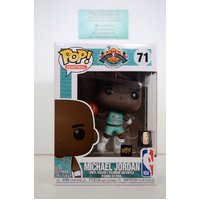 All Star: Michael Jordan #71 (Upper Deck) - Pop Vinyl