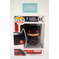 DC Superheroes - Earth 2 Batman #62 (Hot Topic) - Pop Vinyl