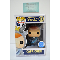 Freddy Funko - Zodiac Capricorn #07 (Funko Shop) - Pop Vinyl