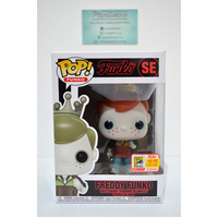 "Freddy Funko ""Upside Down Will"" (450PCS 2018 SDCC) - Pop Vinyl"