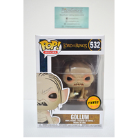 Lord of the Rings - Gollum #532 (Limited Edition Chase) - Pop Vinyl