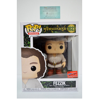 "The Princess Bride: 6"" Fezzik #1023 (2020 NYCC Con Sticker) - Pop Vinyl"