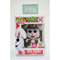 "Trix ""Flocked"" #10 (Funko Shop) - Pop Vinyl"
