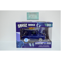 Booberry with Ride #23 (2000PCS Funko Shop) - Funko Dorbz Ride