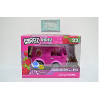 Frankenberry with Ride #22 (GITD & 2000PCS Funko Shop) - Funko Dorbz Ride