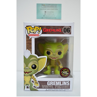 Gremlins #06 (Limited Edition Glow Chase) - Pop Vinyl