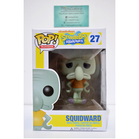 Spongebob Squarepants: Squidward #27 - Pop Vinyl