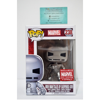 "Iron Man ""Tales of Suspense #40"" #238 (MCC) - Pop Vinyl"