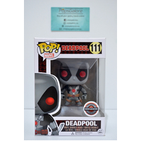 "Deadpool ""X-Force"" #111 (Gamestop) - Pop Vinyl"