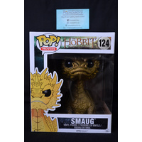 "The Hobbit: Smaug Gold 6"" - Pop Vinyl"