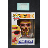 WWE - Hulk Hogan #11 - Pop Vinyl