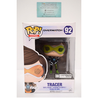 Overwatch - Tracer #92 (Loot Crate) - Pop Vinyl