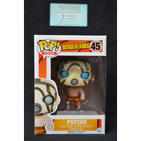 Borderlands - Psycho #45 - Pop Vinyl