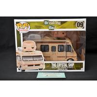 Breaking Bad - The Crystal Ship #09 - Pop Ride