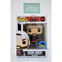 Secret Stash - Kevin Smith #483 (LA Comic Con) - Pop Vinyl