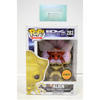 Independence Day - Alien #283 (Limited Edition Chase) - Pop Vinyl