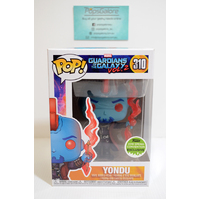 GOTG Vol2: Yondu #310 (2018 ECCC Spring Convention) - Pop Vinyl