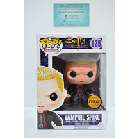 BTVS - Vampire Spike #125 (Limited Edition Chase) - Pop Vinyl