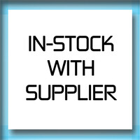 In-Stock with Supplier